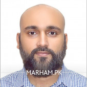 Dr. Syed Muhammad Saad Eye Surgeon Karachi