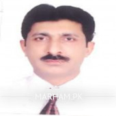 General Surgeon in Islamabad - Dr. Misbah Ud Din