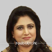 Gynecologist in Lahore - Dr. Amber Qureshi