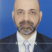 Eye Surgeon in Rawalpindi - Prof. Dr. Abdul Munim Khan