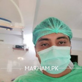 General Surgeon in Karachi - Asst. Prof. Dr. Muhammad Khurram Zia