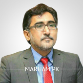 Pulmonologist / Lung Specialist in Karachi - Dr. Naseem Ahmed