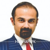 Neuro Surgeon in Islamabad - Dr. Akbar Ali Khan