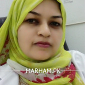 General Surgeon in Faisalabad - Assoc. Prof. Dr. Saira Saleem