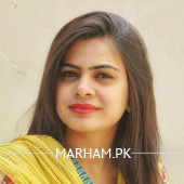 General Physician in Lahore - Dr. Arooj Mirza