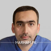 Radiologist in Islamabad - Dr. Shakir Syed