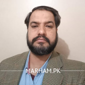 Homeopath in Lahore - Dr. Muhammad Shoaib
