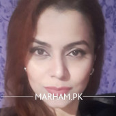 Psychologist in Lahore - Ms. Fatima Irfan