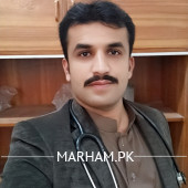 General Physician in Quetta - Dr. Habib Ullah Mengal