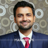 Neurologist in Islamabad - Dr. Ghulam Mujtaba