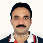 Orthopedic Surgeon in Charsadda - Dr. Latif Khan