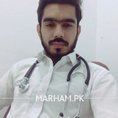 Physiotherapist in Peshawar - Numan Ali Durrani