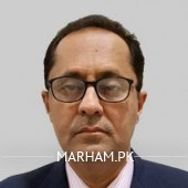 Ent Surgeon in Karachi - Dr. Noor Sheikh