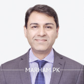 Liver Transplant Surgeon in Lahore - Dr. Faisal Hanif
