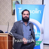 Urologist in Sialkot - Dr. Syed Hassan Akhtar