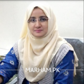 Speech Therapist in Karachi - Ms. Naveera Fatima