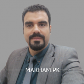 Neuro Surgeon in Lahore - Dr. Kazim Ali