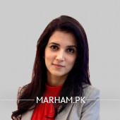 Dermatologist in Lahore - Dr. Sania Javaid