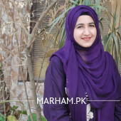 Physiotherapist in Lahore - Ms. Iqra Amjad