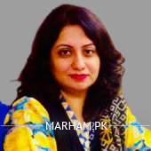 General Physician in Islamabad - Dr. Uzma Shahid