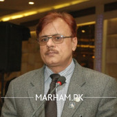 General Physician in Lahore - Dr. Capt R Arshad Humayun