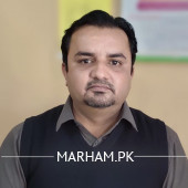 Ent Specialist in Hyderabad - Dr. Ashok Mohan