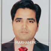 General Physician in Lahore - Dr. Adnan Iftikhar
