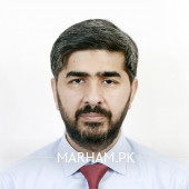 Eye Surgeon in Rawalpindi - Dr. Naveed Ahmad Qureshi