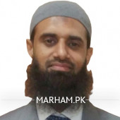 Urologist in Lahore - Dr. Ammad Ahmed Siddiqui