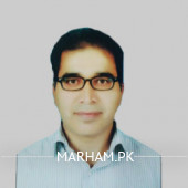 Pulmonologist / Lung Specialist in Lahore - Dr. Waseem Ahmad Khan