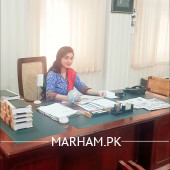 Gynecologist in Faisalabad - Dr. Javaria Ch