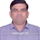 Cancer Specialist / Oncologist in Multan - Dr. M Wasim Sattar