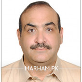 General Surgeon in Peshawar - Dr. Atta Ullah Arif