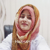 Psychologist in Gujranwala - Ms. Maryam Abid