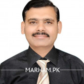 General Physician in Thatta - Dr. Adeel Memon