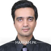 Cardiac Surgeon in Karachi - Dr. Syed Danish Hasan
