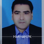 Orthopedic Surgeon in Faisalabad - Asst. Prof. Dr. Khurram Habib