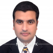 Dr. Syed Mohammad Abrar image