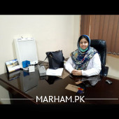 General Physician in Islamabad - Dr. Hina Saghir