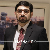 General Surgeon in Lahore - Dr. Haseeb Ahmed
