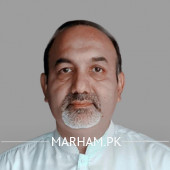 General Physician in Rawalpindi - Dr. Sohail Ahmad