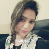 Psychologist in Lahore - Ms. Uswa Shahbaz