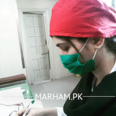 Gynecologist in Faisalabad - Dr. Tehseen Yousuf