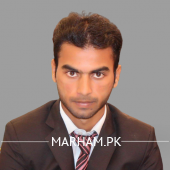 Physiotherapist in Gujranwala - Umair Ashfaq