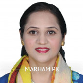 Gynecologist in Lahore - Dr. Tasneem Chohan
