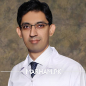 Orthopedic Surgeon in Karachi - Dr. Muhammad Sufyan