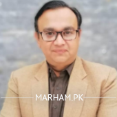 Pain Specialist in Bahawalpur - Dr. Syed Shahab Ud Din