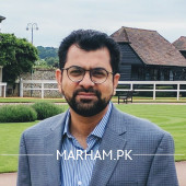 Neurologist in Lahore - Dr. Athar Iqbal