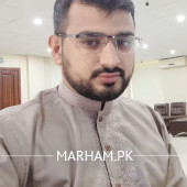 General Practitioner in Islamabad - Dr. Syed Rafaqat Ali Shah