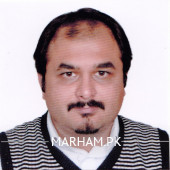 Orthopedic Surgeon in Rawalpindi - Dr. Rahman Rasool Akhtar